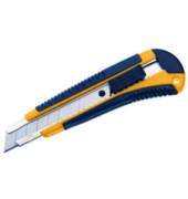 Cutter 116 Profi schwarz/gelb 18mm Klinge