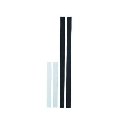 Magnetschienen 691 skl weiß 1000x50 mm selbstklebend