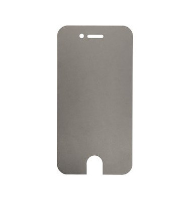 Display Schutzfolie Privacy schwarz iPhone 4/4S
