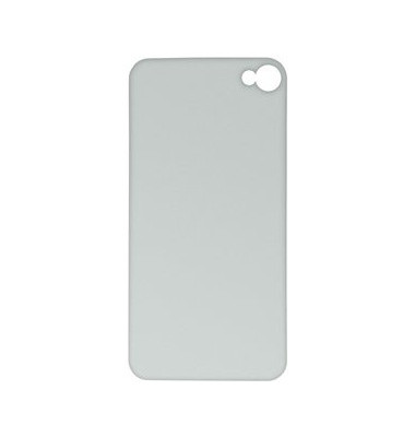 Backcover Folie transp. iPhone 4/4S