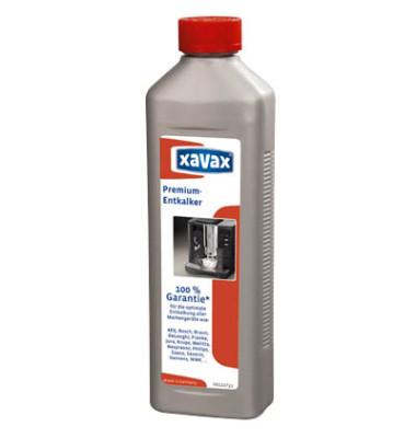 Entkalker Premium für Kaffeemaschinen/Espressoautomaten Flasche 500 ml