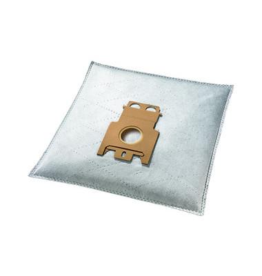 Xavax Staubsaugerbeutel MI02 4 Stück + 1 Filter