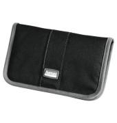 Multi Card Case Maxi schwarz Nylon