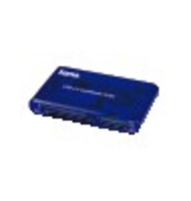 CardReaderWriter 35in1 blau 97x17x57mm gem RoHs