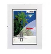 Rahmenloser Bilderhalter Clip Fix reflex 40 x 60 cm