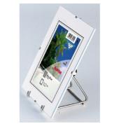 Bildhalter Clip-Fix vernickelt für Bilderhalter bis 24x30cm
