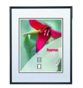 Bilderrahmen Sevilla schwarz 18 x 24 cm Glas
