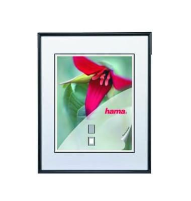Bilderrahmen Sevilla schwarz 20 x 30 cm Glas