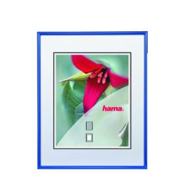 Bilderrahmen Sevilla blau 15 x 20 cm Glas