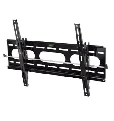 Wandhalterung Motion Ultraslim schwarz Plasma/LCD b.75kg