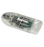 Kartenleser S 8IN1 SD/MICROSD USB 2.0