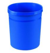 Papierkorb 18190 GRIP 18 Liter blau