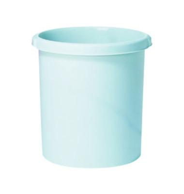 Papierkorb 1834, 30 Liter lichtgrau