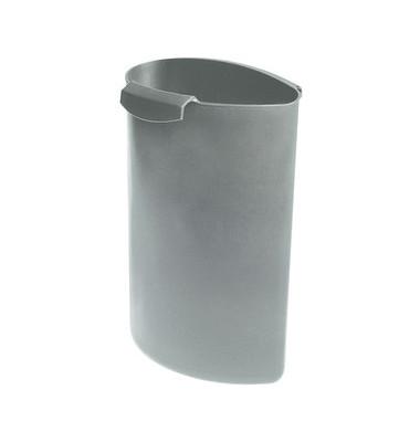 Abfalleinsatz MOON für 18190 + 1834 grau
