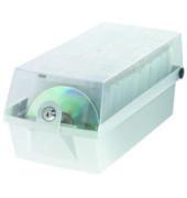 CD-Box Maex 60 grau 168x365x150 f.60 CD