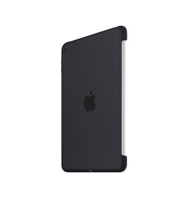 iPad mini 4 Silicone Case grau