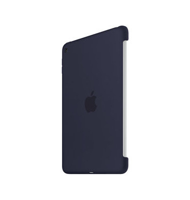 iPad mini 4 Silicone Case blau