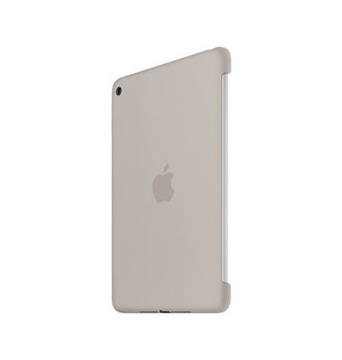 iPad mini 4 Silicone Case stein