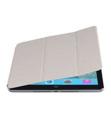 iPad mini 4 Smart Cover stein