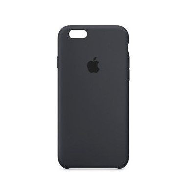 iPhone 6s Silicone Case grau