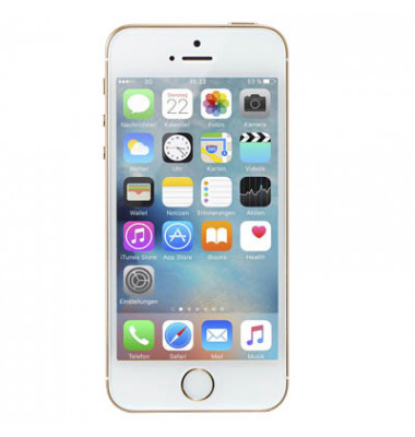 Smartphone iPhone SE 16GB Gold