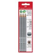 Bleistift GRIP 2001 H,HB,B,2B