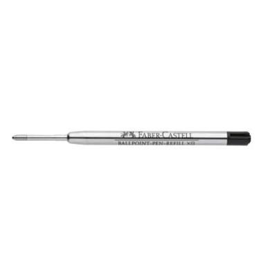 Kugelschreiber-Mine, schwarz XB für Poly Ball