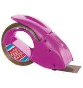 Packbandabroller Tesapack Pack 'n' go 51113-00000-00, mit 1x Packband 50mm x 66m