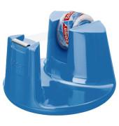 film Tischabroller Compact blau, inkl. 1 Rolle film kristall-klar