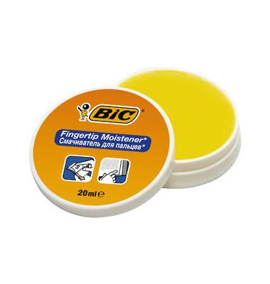 Fingeranfeuchter a.Glyzerinb. gelb 20ml