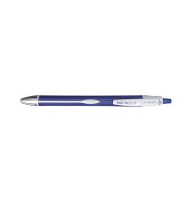 Kugelschreiber Atlantis Exact blau Mine 0,3mm Schreibfarbe blau