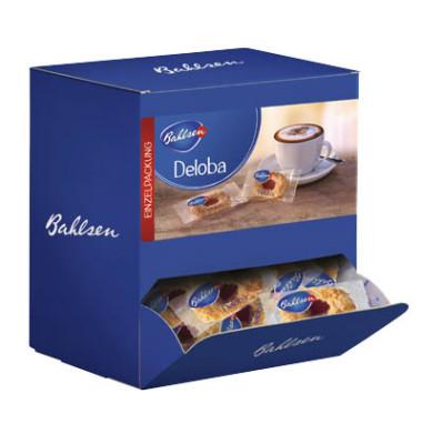 Deloba Blätterteiggebäck 1040g Spender Box 150 St
