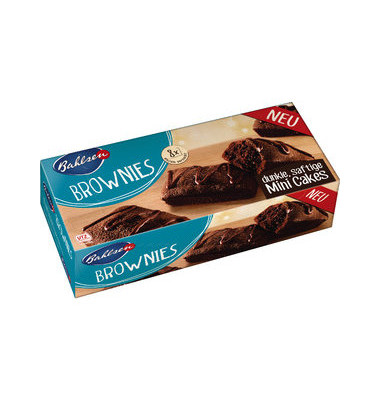Brownies 240g 54192