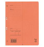 Ösenhefter 81322 250g orange A4