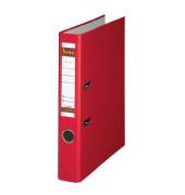 No.1 Power 291600RT rot Ordner A4 45 mm schmal