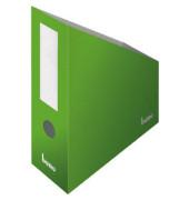 Stehsammler 312400GN 100x260x320mm A4+ Pappe grün