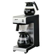 Kaffeeautomat Mondo 2,2x12Ta. 2 Glaskannen 18 L/h