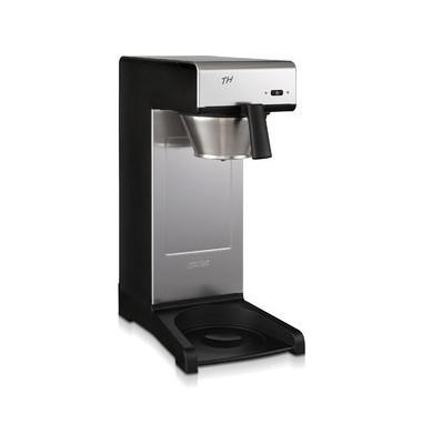 Kaffeeautomat TH f.2,2 L m.Pumpkanne 19 L/h