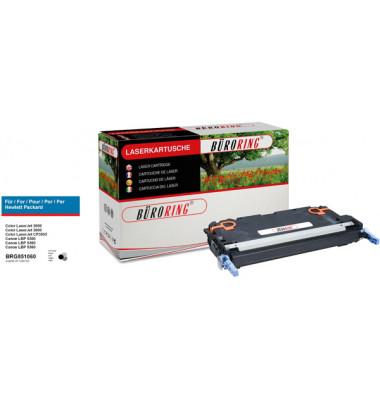 Toner Cartridge schwarz für HP Color LaserJet 3600,3800