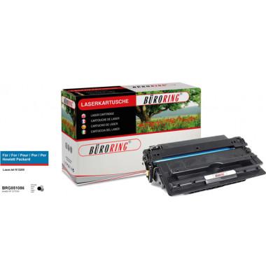 Toner Cartridge schwarz für HP LaserJet 5200 Serie