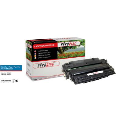 Toner Cartridge schwarz für HP LaserJet M5025,M5035mfp