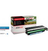 Toner Cartridge cyan für HP Color LaserJet CP 4025, 4525A,