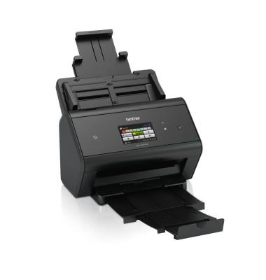 Duplex-Dokumentenscanner ADS-3600W DIN A4, inkl. UHG