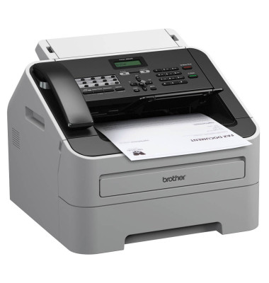 Laserfaxgerät & Telefon FAX-2845, incl.UHG