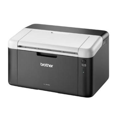 Laserdrucker HL-1212W mit Wlan 20 Seiten/Minute, incl. UHG