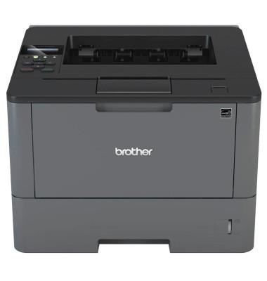 Schwarz-Weiß-Laserdrucker HL-L5100DN bis A4