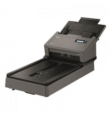 Duplex-Dokumentenscanner PDS-5000F inkl. UHG, 2 zeiliges LCD,