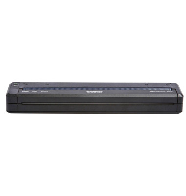 Mobiler DIN A4 Drucker PJ-722 8 Seiten pro Minute, 203 x 200 dpi,