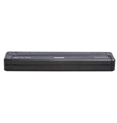 Mobiler-Thermodirektdrucker PJ-722 für A4