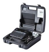 Beschriftungsgerät PTD600VP schwarz f.Tze Bänd. m.Koffer